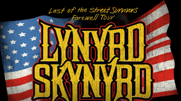 None - Lynyrd Skynyrd With Travis Tritt At BancorpSouth Arena