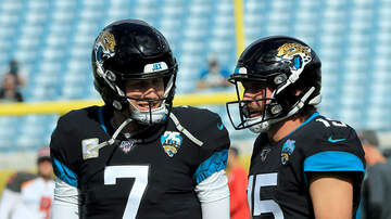 In The Zone - No Matter What, the Jaguars Should Keep Nick Foles