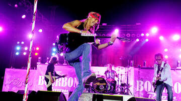 Michele Michaels - Bret Michaels Will have Skin Cancer AND Rotator Cuff Surgery--Then Tour