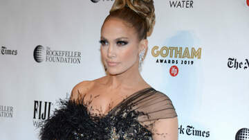 Entertainment News - Jennifer Lopez Talks About Starting Super Bowl Halftime Show Rehearsals