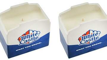 Mathew & Priscilla In The Morning - You Can Buy Now A Candle That Smells Like A White Castle Cheeseburger