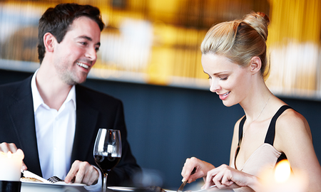 Weird News - Food Critic Accidentally Exposes Man Cheating On His Wife