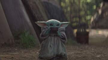 Entertainment News - How To Order 'Baby Yoda Frappuccino' Off The Starbucks Secret Menu