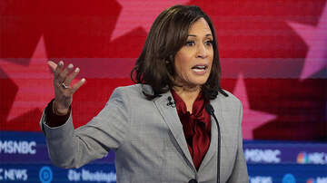 Politics - Kamala Harris Drops Out Of 2020 Presidential Race