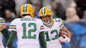 The Crossover with Ted Davis & Dan Needles - What's The Most Effective Formula For A Deep Postseason Run By The Packers?