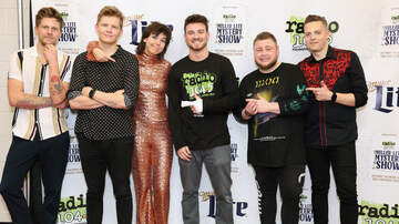None - Of Monsters and Men at Miller Lite Mystery Show Meet + Greet Pictures