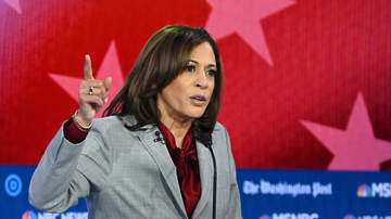 Armstrong and Getty - Buh Bye!  Kamala Harris Drops Out of 2020 Race