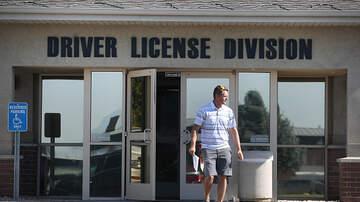 Cyber - DMV Makes Millions Off Selling Data