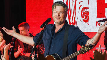 None - No BS Hairstyling Hacks From Blake Shelton