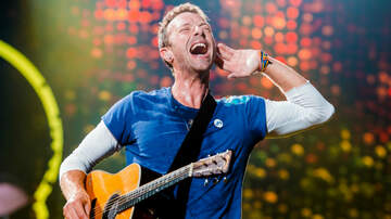 Entertainment News - Chris Martin Admits He Was 'Very Homophobic' While Discovering Sexuality