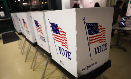 Florida News - Florida Supreme Court Sides With Governor On Felon Voting Rights Issue