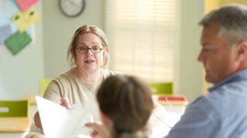 Jennie James - PODCAST: Parent Teacher Conferences