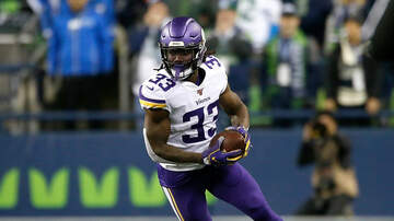 Vikings Blog - Vikings RB Dalvin Cook Says He's 100% Confident He'll play versus Detroit