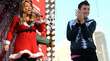 Trending - Someone Made A Festive Twenty One Pilots x Mariah Carey Mashup