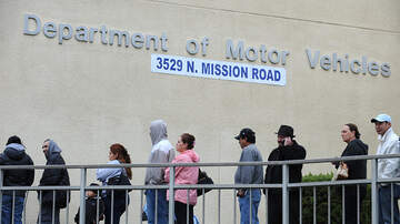 Dave Styles - Wait Times At The DMV Have Gone Down