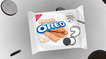 Qui West - Oreo Unveils Churro-Flavored Creme As Mystery Cookie Flavor!