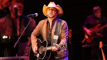 Music News - Jason Aldean Prepares For Emotional Return To Las Vegas After Route 91