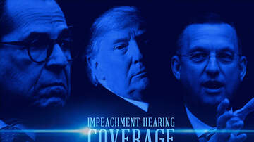 Top Stories - Live Coverage Of The Impeachment Hearings