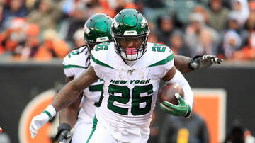 Local News - Jets Reportedly Open To Trading Le'Veon Bell After Season