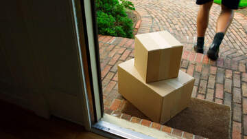 Charlie Munson - How To Hide Gifts From Porch Pirates And Family Snoops