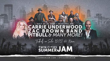 image for Twin Cities Summer Jam