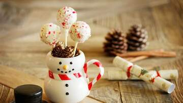 JROD - Are You Ready For The Holiday's?? Here Are All The Treats You Need