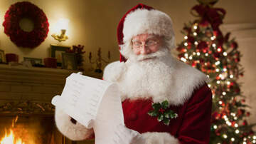 TJ, Janet & JRod - Do You Want To Get On Santa's Text List??