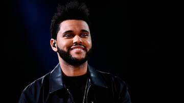 image for The Weeknd Dropped His New Video For Heartless