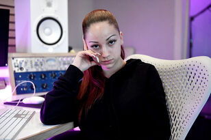 Bhad Bhabie Goes Off On Her Dad & Demands Restraining Order After FB Post