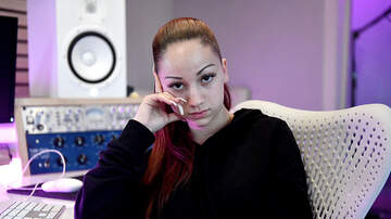 Big Boy - Bhad Bhabie Goes Off On Her Dad & Demands Restraining Order After FB Post