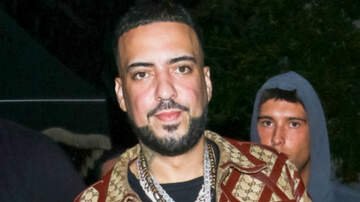 Trending - French Montana Announces Album Release Date & Gives Health Update