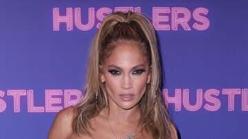 Big Boy's Neighborhood - Jennifer Lopez Wants Hustlers to be on Broadway!!!!