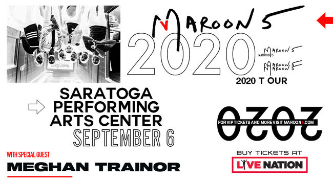 Image result for maroon 5 2020 spac