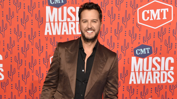 Music News - Luke Bryan Honors Late Niece With Giving Tuesday Campaign