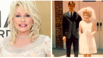 Ryan Seacrest - Dolly Parton's Secret to a Successful, Long Marriage Will Surprise You