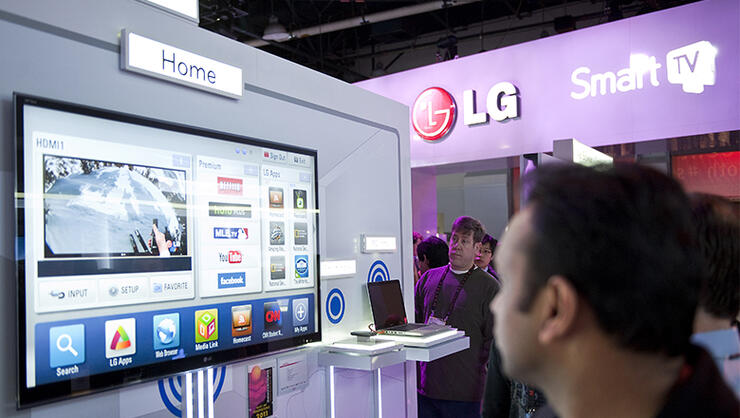 Consumer Electronics Show (CES) Showcases Latest Technology Innovations