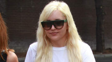 Trending - Amanda Bynes Emerges On Instagram With New Look