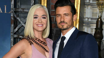 Entertainment News - Katy Perry & Orlando Bloom Have Postponed Their December Wedding
