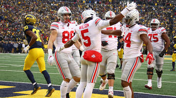 Lance McAlister - Sizing up scenarios for the College Football Playoffs