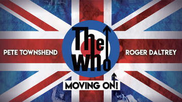Buzzing Vegas - The Who MOVING ON! TOUR at The Colosseum at Caesars Palace
