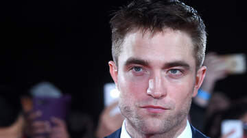 Entertainment News - Robert Pattinson Says Batman 'Doesn't Count' As A Superhero