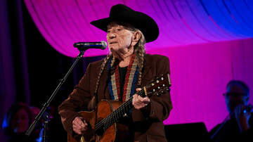 iHeartCountry - Willie Nelson Has Quit Smoking Marijuana