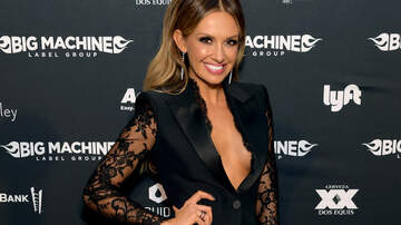 None - Carly Pearce Is Feeling Confident, Finally