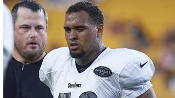 National News - Steelers' Maurkice Pouncey: 'No Regrets' About Role In Fight Against Browns