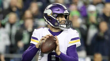 Vikings Blog - Vikings still on track for playoffs, but questions persist | KFAN 100.3 FM
