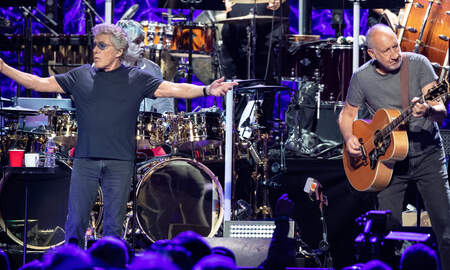 Rock News - The Who Announce Return To Cincinnati Area 40 Years After Fatal Stampede