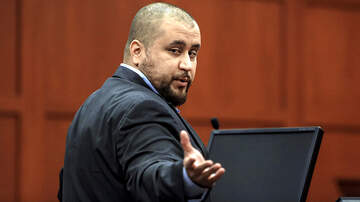 National News - George Zimmerman Files $100 Million Lawsuit Against Trayvon Martin's Family