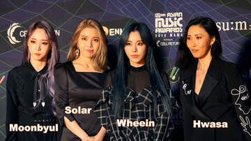 Mary the Web Girl - KPOP Start Up: MAMAMOO