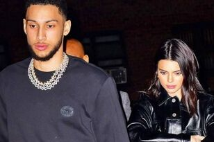 Kendall Jenner Is Trying to Get Philadelphia Sixers' Ben Simmons Back