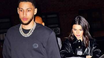 Rach On The Radio - Kendall Jenner Is Trying to Get Philadelphia Sixers' Ben Simmons Back